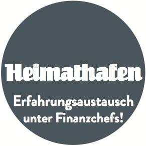 Heimathafen - Der Erfahrungsaustausch für Finanzchefs