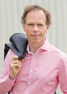 Portrait vom hyposystemischen Coach für Fach- & Führungskräfte Marcus Rosik