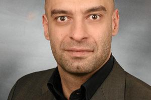 Netzwerkpartner Daniel Bagheri-Azarfam