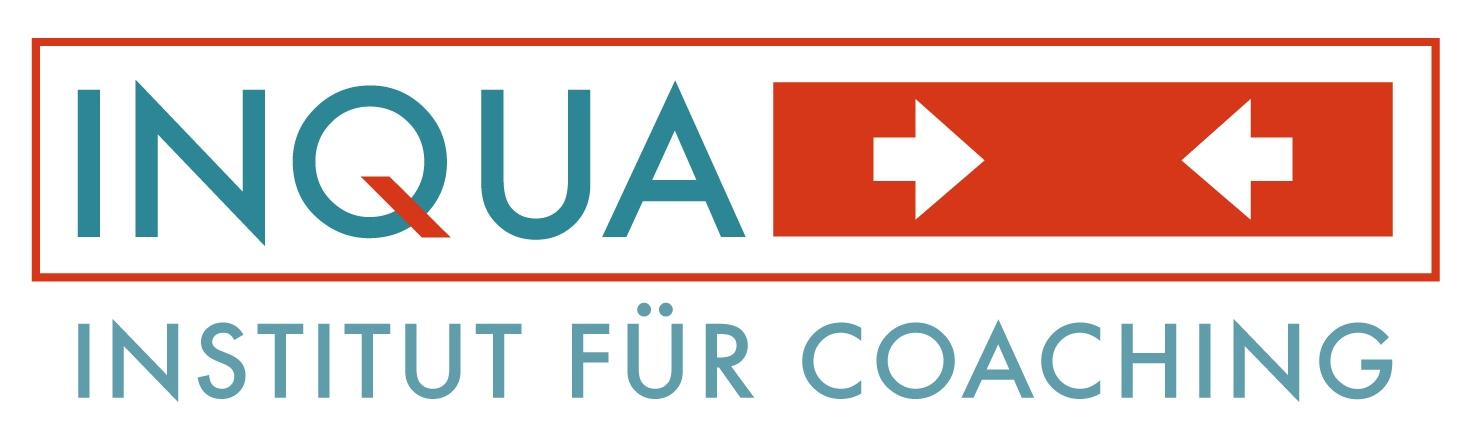 Logo INQUA Institut für Coaching
