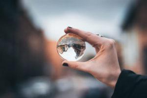 Ein Perspektivwechsel gelingt gut in einer Intervision