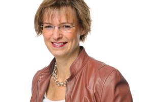 Portrait von Ute Niepenberg, Systemischer Coach