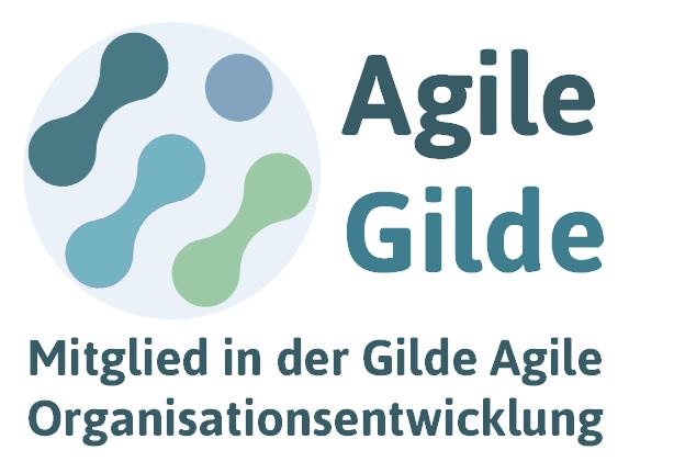Logo Netzwerk der Gilde Agile Organisationsentwicklung